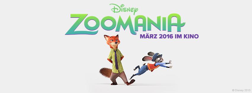 Zoomania Stream Kinox
